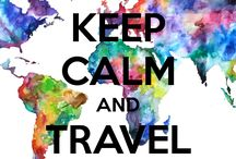 I want to travel to...