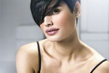 Ideas - Hair style for ladies / Bored of your hair?  Thinking of giving a new look during the shoot?  Check them out!