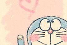 Doraemon<3