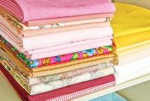 Fabric tips and tricks