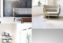 Sofa TRENDS. ITALIANBARK / 2016 interior trends: about sofas and couches
