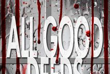 The Lucy Kendall Thriller Series / The inspiration behind my Lucy Kendall thriller series.  http://stacy-green.com/all-books/all-good-deeds-lucy-kendall-1