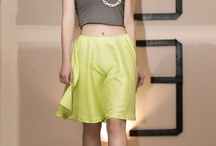 Industry Fashion Show / Hair and makeup done by Trixies Salon