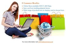 E-Commerce Solution / Get best E-commerce solution from experts. In this board you can share and found updates related with E-commerce Design.
