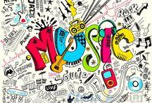 Art Designs For Music