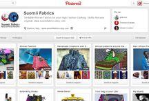 Fab Italian Pinterest Profiles / A selection of the best Pinterest profiles (run by Italian businesses)