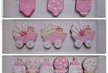 Baby koekjes