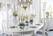 HomeLove - dining area