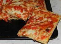 Pane, pizza e facoccia