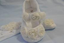 BEBÊS- sapatinhos de bebês Customizados & Acessórios.