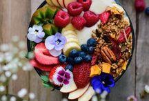 Food breakfast