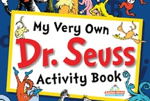 Dr. Seuss / by Erin Gray