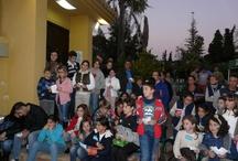 Rastrillo Infantil Solidario