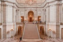 SF Courthouse Wedding