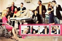 TV show obsessions
