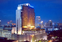 Experience Us / by Pathumwan Princess Hotel Bangkok