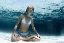 Vejrtrækning under vandet