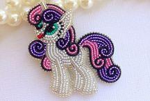 Jewelry for Amelia