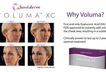 Voluma XC / All about Juvederm's Voluma XC!