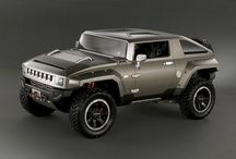 Hummer H4 HX SUV / Hummer Cars Wiki, Cars photos, Cars View