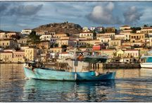 Halki island / Beautiful photos from Halki island