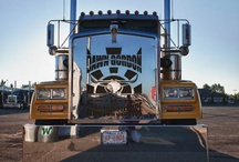 Trucks / by Rodney Martin