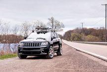 Jeep Grand Cherokee / Auto