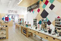 Retail Design / Retail design