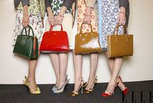 Purses, how I adore! / by Alisa Boulter