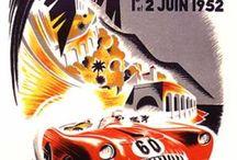 Vintage posters - Monaco