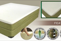 The Ultra-Pedic® Visco Natural Pour Memory-Cell Mattress  / The Ultra-Pedic® Visco Natural Pour Memory-Cell Mattress   Allura & Ultra-Pedic Eco-Friendly Self-Adjusting Sleep System. Natural Pour Memory-Cell Mattresses with Natural Organic Cotton Covers offer comfort beyond compare! http://www.healthysleep.us/6m7/memory-cell-mattress.html