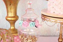 princess birthday party 18