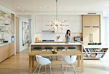 wish this kitchen / by Audrey Nguyen