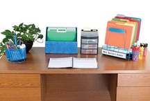 classroom organization / by Cindy Wilson
