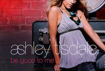 <3 Discos: Ashley Tisdale <3