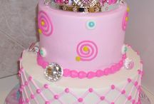 Isabella bday cake ideas