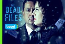 Dead Files / by Charmed Life