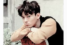 EXO 김종대 CHEN