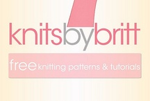 Knitting diy turtorials
