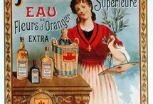 Vintage Advertising / by Jimena Aycart