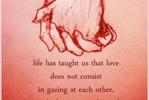 Quotes - Love & relationships