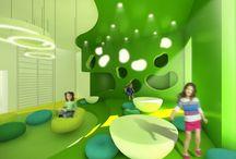 Healthcare Design for Children