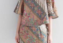 batik lace