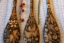 wood burning and designs / by Kathy Mower