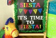 Meksikansk fest