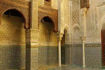 Patrimoine marocain - moroccan history
