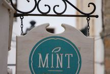 Mint for you!