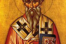 św. Jakub/ saint Jacob