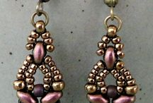 Super Duo - Earrings