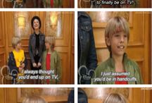 The Suite Life Of Zack&Cody